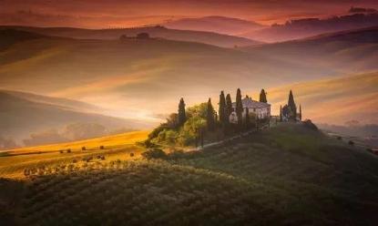 意大利红酒文化