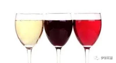 红酒的种类