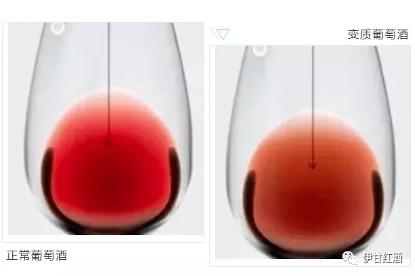红酒的好坏怎么鉴别