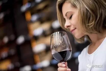 葡萄酒的评价