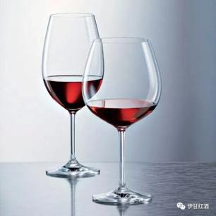 勃艮第红酒杯