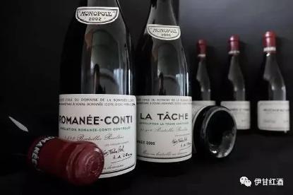 世界最贵的酒