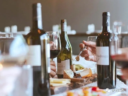 葡萄酒的美容